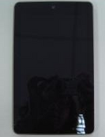 New Nexus 7 Shows Its Face In Bluetooth Filing Photo, FCC Filings Confirm Identity