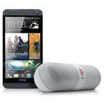 [Deal Alert] AT&T HTC One 32GB + Beats Pill Bluetooth Speaker For $99.99 ($300 Off Total)