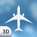 [New App] Plane Finder 3D Lets You See Planes In The Air In Real Time