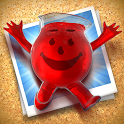 [OH YEAAAAAH] There Is Now A Kool-Aid Man Photobomb App, Because That's Obviously What You've Always Wanted