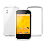 16GB White Nexus 4 Already Sold Out On Google Play, 8GB Still Available