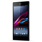 Sony Unveils The Xperia Z Ultra: 6.4-Inch 1080p Screen, Snapdragon 800, Water-Resistant, And 6.5mm Thin
