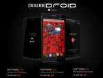 Verizon Makes The DROID Ultra And Maxx Official: Same Familiar Droids, With A Bunch Of New Stuff