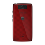 Motorola DROID Ultra Leaked In A Shade Of Red That Goes Perfectly With Your Fire Truck
