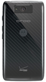 Evleaks Reveals The DROID Ultra In Full Press Shot Glory, And Yes, There Is A Lot Of Carbon Fiber (And A New Kind Of Camera?)