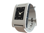 Pebble 1.12 Update Adds Bug Fixes, Swanky White Version Now Shipping To Backers