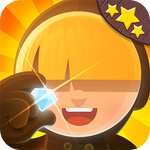 [New Game] Rovio Stars' Tiny Thief Steals Its Way Into The Play Store, Wants To Make Off With Your Jewels