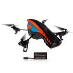 [One-Day Deal Alert] Amazon Gold Box Has The Parrot AR Drone 2.0 + Extra Battery For $272 ($68 Off)