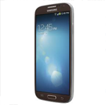 Verizon Galaxy S4 Now Available In Autumn Brown Color, But Something's Fishy About Those Product Shots