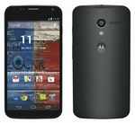 First Motorola X Press Images Hit The Web [Updated: White And Profile]