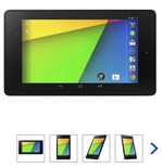 BestBuy.com Just Published The New Nexus 7 In Both 16GB And 32GB Flavors - Pre-Order Them Now [Updated: Sam's Club, PC Connection]