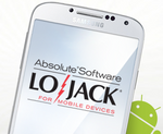 LoJack for Samsung Galaxy S4 and S4 Active now available for purchase at $29.99 per year