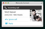 Motorola Connect Chrome Browser Extension Goes Live Before The Moto X Announcement