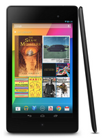 Get $30 Off The New Nexus 7 (Both Models) At Staples With This Coupon Code - 16GB Version Is $199 Shipped