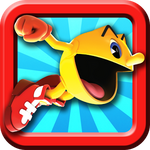[New Game] Namco Forgets What Pac-Man Is For, Puts Him In An Endless Runner Called Pac-Man DASH