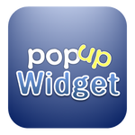 Popup Widget Lets You Use Widgets On Your Homescreen Without Having To Look At Them