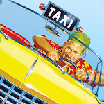 [Craaaaaazzzzy Money] Sega Finally Releases Crazy Taxi For Android