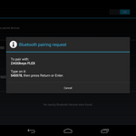 PSA: Android 4.3 Breaks Compatibility With Many Bluetooth Keyboards