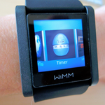 Google Bought Smartwatch Manufacturer WIMM A Year Ago