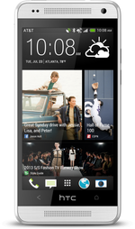 AT&T Announces HTC One Mini – Available August 23rd For $99.99 On-Contract