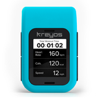 Kreyos Meteor Smartwatch Completes Indiegogo Campaign With More Than 15x Its Funding Goal
