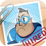 [New Game] Double Fine's Middle Manager Of Justice Hits Google Play, Saves The World One TPS Report At A Time