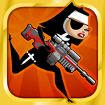 [New Game] Nun Attack: Run & Gun Blasts Into The Play Store Armed With Iron Faith And Holy Power-Ups
