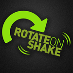 [Hands-On] 'Rotate On Shake' Toggles Auto-Rotate, Is One Of The Easiest Ways To Rotate A Display