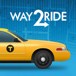 [New App] VeriFone Launches Way2Ride, A Cab Hailing Service To Compete In New York's Increasingly Crowded Market