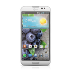 LG Optimus G Pro In White Launches On AT&T, $99.99 With Two-Year Contract