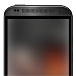 @evleaks Shares Press Shot Of HTC Zara, Plastic Lovechild Of One, Desire Lines