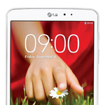 LG Makes G Pad 8.3 Official For Q4 2013, Pricing To Be Announced