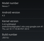 How To: Restore Your 2013 Nexus 7 Back To Stock Using A Full Factory Image And Root It