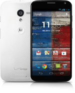 Verizon Posts Moto X Signup Page, Shows Off Phone With Only One Verizon Logo