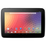 Nexus 10 Is Not Yet Supported In AOSP 4.3, Graphics Driver Looks Like The Culprit