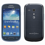 Samsung Galaxy S III Mini For AT&T Leaked, Three Months After Anyone Would Have Cared