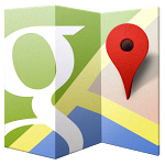 APK Teardown/Download] Google Maps 7.1 - Google Is Testing Textured on