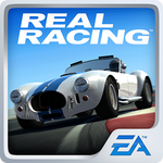 Real Racing 3 Update Adds Classic American Muscle Cars From Dodge And Shelby, Google+ Integration
