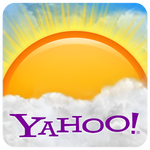 Yahoo! Weather Android App Gets A Facelift Focusing On Flickr Photos