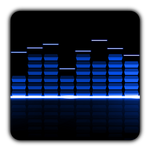 Audio Glow Music Visualizer And Live Wallpaper Updated To 2.0 With Swipe Controls And A New Visualization Style