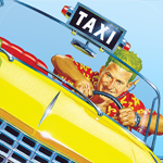 Crazy Taxi For Android Updated With NVIDIA SHIELD Controller Support