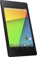 [Bug Watch] GPS Performance On The New Nexus 7 Suffers From Commitment Issues, Drops Out After A While