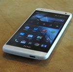 HTC One mini Review: The Awkward, RAM-Deprived Middle Child