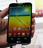 Hands-On With The LG G2 - A Benchmark Beast With A Few Tricks Up Its Sleeve