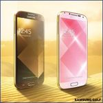 Samsung, We Need To Talk: Golden Galaxy S4 Teased On Arabian Twitter And Facebook Accounts