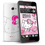 HTC Makes The Butterfly S Hello Kitty Edition Official, In Taiwan