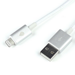 JUICIES+ Premium Charging Cables Overpower $40,000 Kickstarter Goal In Just 1 Day
