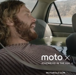 "New Moto X ""Lazy Phone"" Ad Shows How Other Smartphones Could Leave You Stranded Up The Creek Without A Paddle"