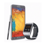 Samsung Galaxy Note 3 and Galaxy Gear Will Be Available From Sprint Both In Stores And Online Starting October 4th