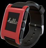 Pebble Smart Watch Coming To AT&T On September 27th For $150